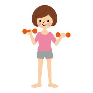 ヒップアップ・太もも・ふくらはぎ痩せの簡単エクササイズ4つ