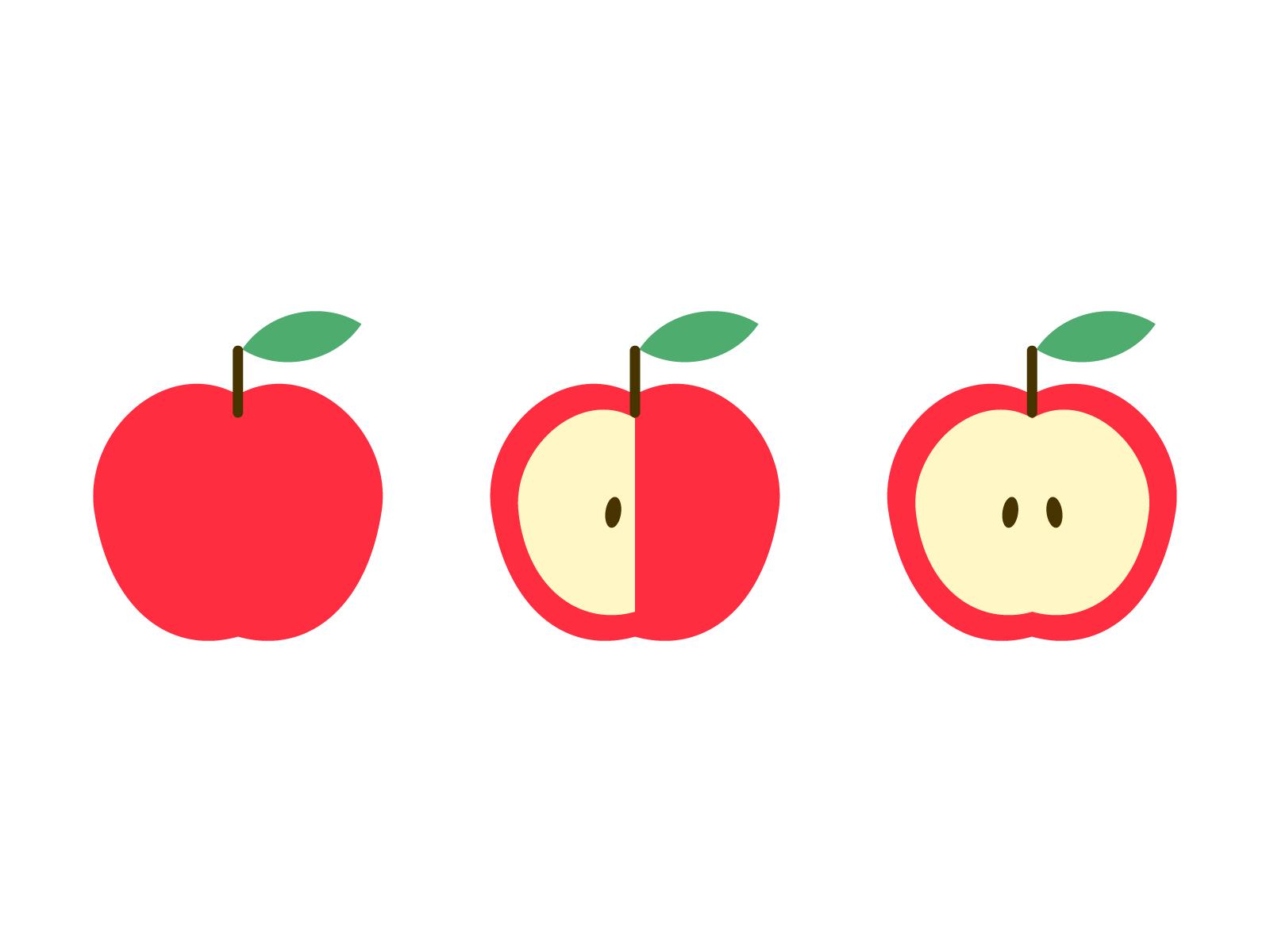 りんごを1日1個食べてダイエット!焼くともっと効果ありというのは確かに初耳です